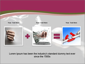 0000084112 PowerPoint Template - Slide 22