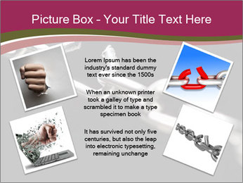 0000084112 PowerPoint Template - Slide 24