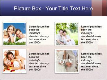 0000084113 PowerPoint Templates - Slide 14