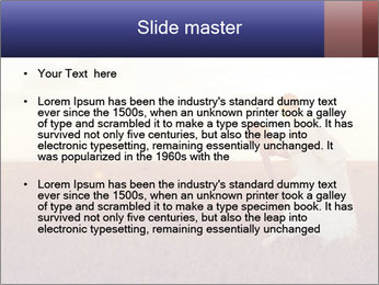 0000084113 PowerPoint Templates - Slide 2