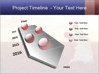 0000084113 PowerPoint Templates - Slide 26