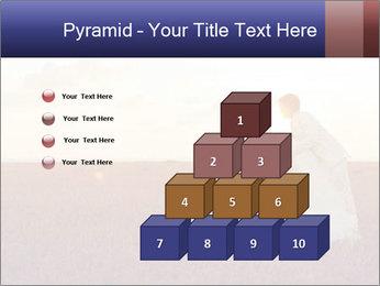 0000084113 PowerPoint Templates - Slide 31