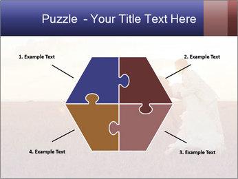 0000084113 PowerPoint Templates - Slide 40