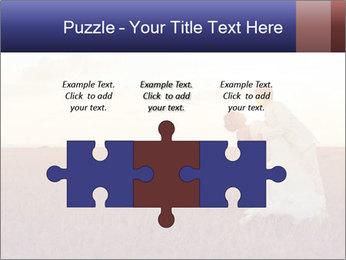 0000084113 PowerPoint Templates - Slide 42