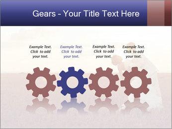 0000084113 PowerPoint Templates - Slide 48