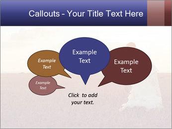 0000084113 PowerPoint Templates - Slide 73