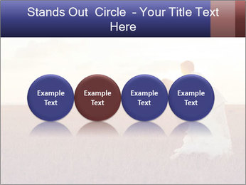 0000084113 PowerPoint Templates - Slide 76