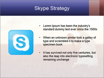 0000084113 PowerPoint Template - Slide 8