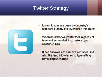 0000084113 PowerPoint Template - Slide 9