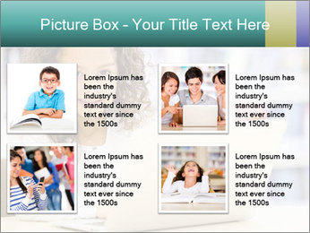 0000084116 PowerPoint Template - Slide 14