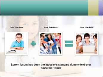 0000084116 PowerPoint Template - Slide 22