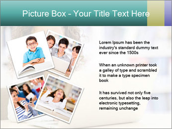 0000084116 PowerPoint Template - Slide 23