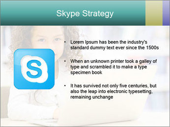 0000084116 PowerPoint Template - Slide 8