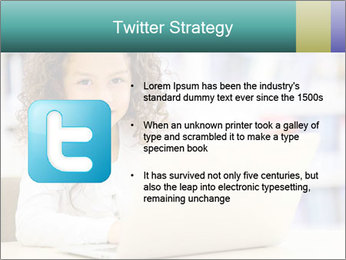 0000084116 PowerPoint Template - Slide 9
