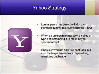 0000084117 PowerPoint Template - Slide 11