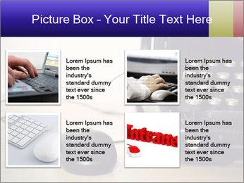 0000084117 PowerPoint Template - Slide 14
