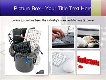 0000084117 PowerPoint Template - Slide 19