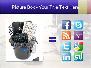 0000084117 PowerPoint Template - Slide 21