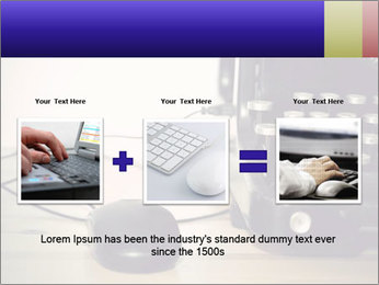 0000084117 PowerPoint Template - Slide 22