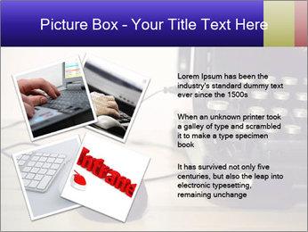 0000084117 PowerPoint Template - Slide 23