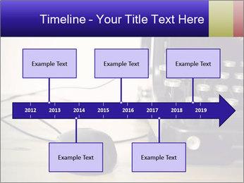 0000084117 PowerPoint Template - Slide 28
