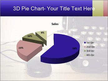 0000084117 PowerPoint Template - Slide 35