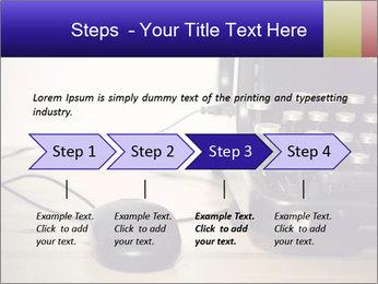 0000084117 PowerPoint Template - Slide 4