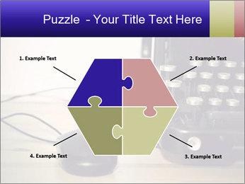 0000084117 PowerPoint Template - Slide 40