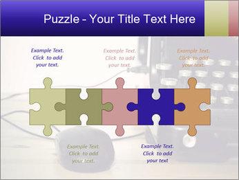 0000084117 PowerPoint Template - Slide 41