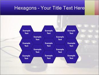 0000084117 PowerPoint Template - Slide 44