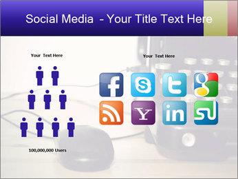 0000084117 PowerPoint Template - Slide 5