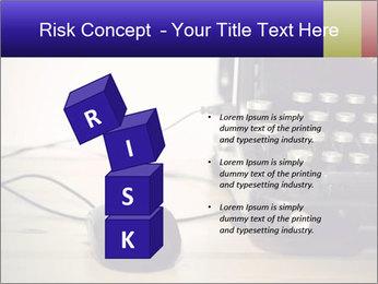 0000084117 PowerPoint Template - Slide 81