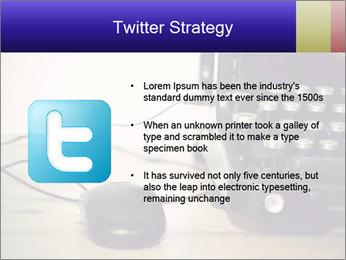 0000084117 PowerPoint Template - Slide 9
