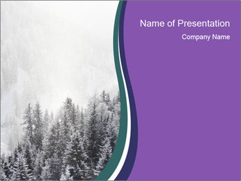 0000084118 PowerPoint Template - Slide 1