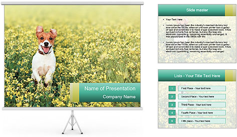 0000084119 PowerPoint Template