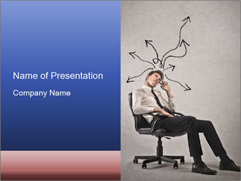 0000084120 PowerPoint Template - Slide 1