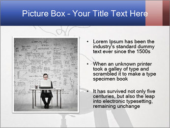 0000084120 PowerPoint Templates - Slide 13