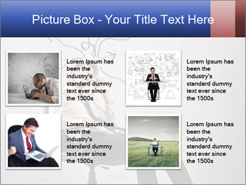 0000084120 PowerPoint Templates - Slide 14