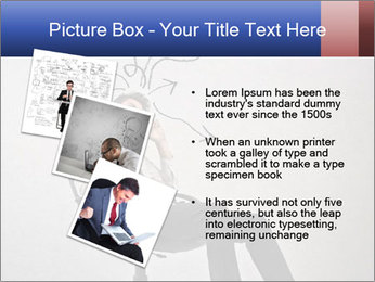 0000084120 PowerPoint Template - Slide 17