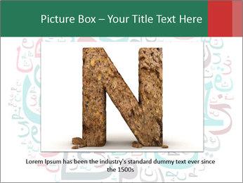 0000084122 PowerPoint Templates - Slide 15