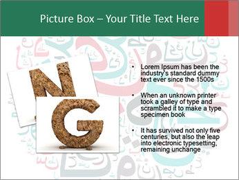 0000084122 PowerPoint Templates - Slide 20