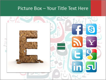 0000084122 PowerPoint Templates - Slide 21