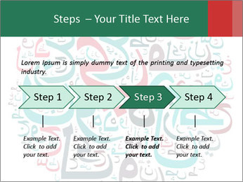 0000084122 PowerPoint Templates - Slide 4