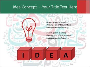 0000084122 PowerPoint Templates - Slide 80