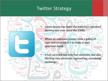 0000084122 PowerPoint Templates - Slide 9