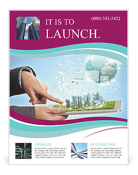 0000084123 Flyer Template