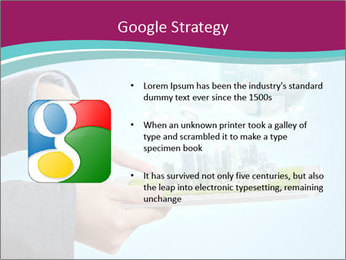 0000084123 PowerPoint Template - Slide 10