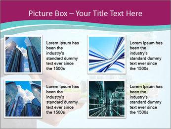 0000084123 PowerPoint Template - Slide 14