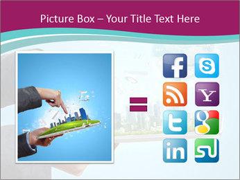 0000084123 PowerPoint Template - Slide 21