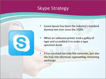 0000084123 PowerPoint Template - Slide 8